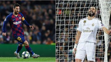 Sorteo Champions League: Los cocos del Real Madrid y el Barcelona en el sorteo de octavos de final de la Champions League