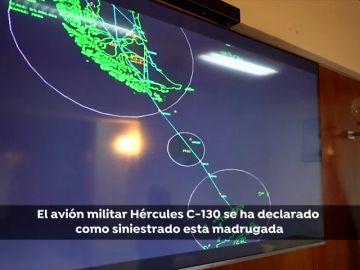 El avión militar Hércules C-130 siniestrado llevaba a bordo 38 pasajeros en su viaje a la Antártida