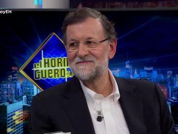 El Hormiguero 3.0: Mariano Rajoy (10-12-19)