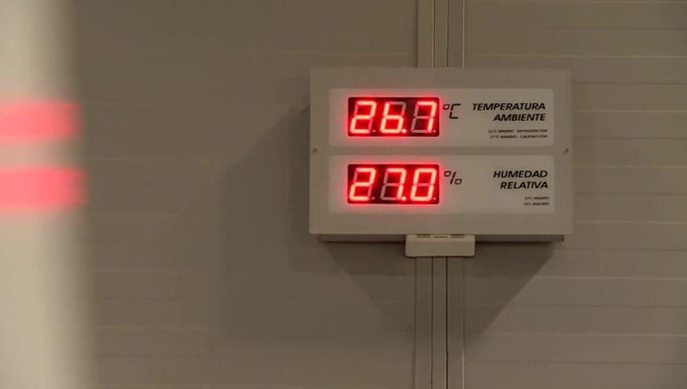 La Cumbre del Clima se salta la recomendación de ahorro energético