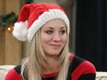 Kaley Cuoco como Penny en 'The Big Bang Theory'