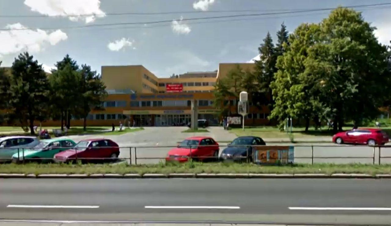 Al menos seis muertos en un tiroteo en un hospital en República Checa