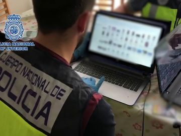Macrooperación internacional contra la pornografía infantil: hay 33 detenidos, 17 en España