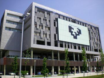 Universidad del País Vasco