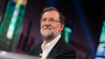 Revive la entrevista completa a Mariano Rajoy en 'El Hormiguero 3.0'