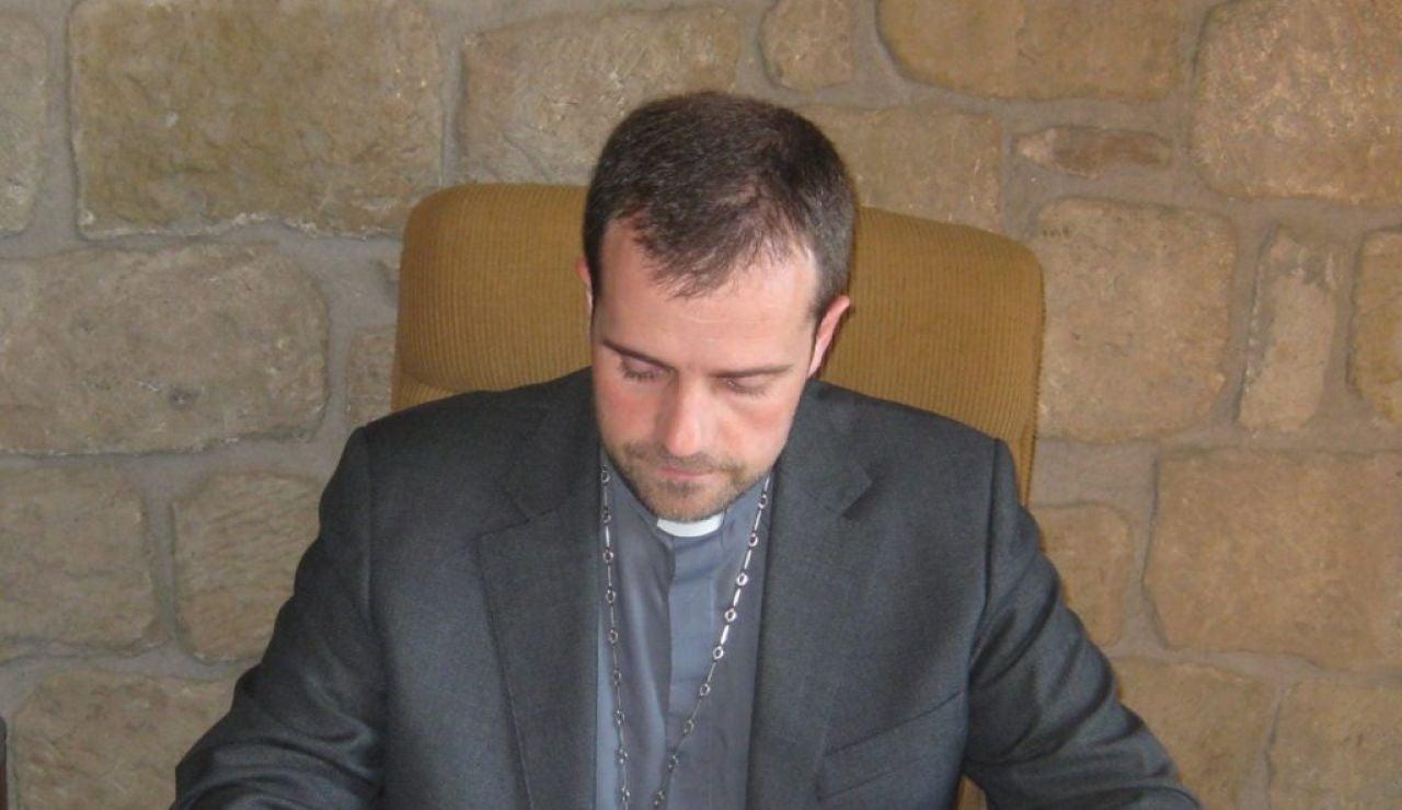 El obispo de Solsona pide perdón por los abusos a menores de dos curas