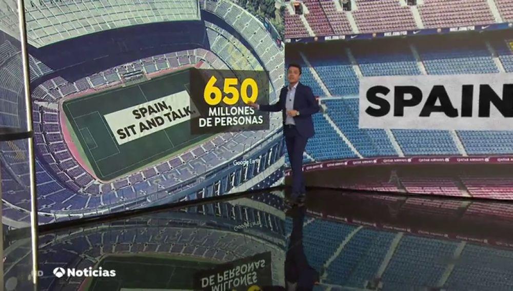 El boicot independentista puede provocar la suspensión o traslado del Barça-Madrid