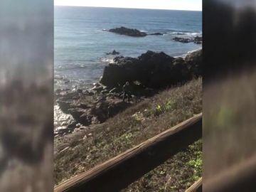 Aparece el cadáver de un hombre asesinado a tiros en la Costa del Sol, el sexto en dos meses