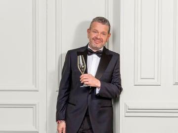 Alberto Chicote en las Campanadas 2019 de Antena 3