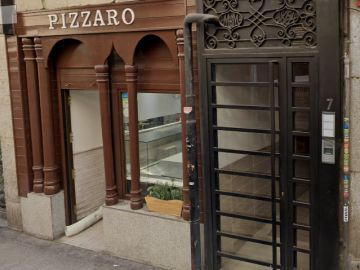 Pizzería en calle Príncipe, 7 Madrid