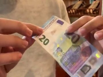 Advierten de la circulación de billetes falsos de 50 euros en Ferrol