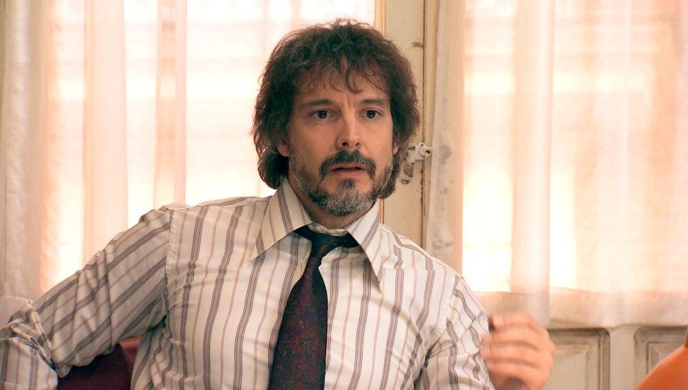 Guillermo, convencido de quién es el topo de Armando