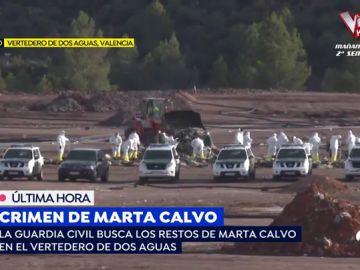 Crimen de Marta Calvo.