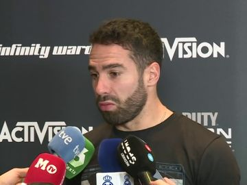 """Dani Carvajal, sobre el Clásico: """"Yo quiero ir al Camp Nou y ganar. Lo demás me da igual"""""""