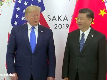 Estados Unidos y China