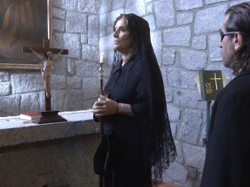 Eulalia, dispuesta a todo por encontrar a Francisca