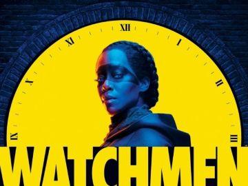 Póster de 'Watchmen'