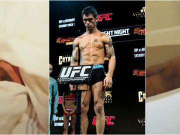Los métodos para perder peso de los luchadores de la MMA