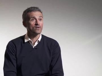 """Luis Enrique, sobre la Eurocopa: """"Estamos entre las selecciones favoritas, no nos vamos a esconder"""""""