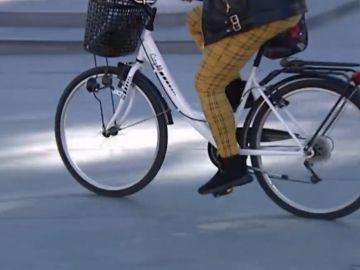 Proyecto 'Mujeres en bici' de Sevilla