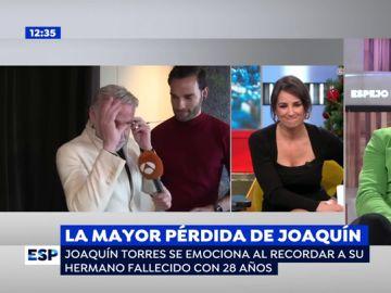 Tragedia de Joaquín Torres.