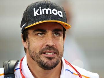 El emotivo mensaje de Fernando Alonso para despedir el año