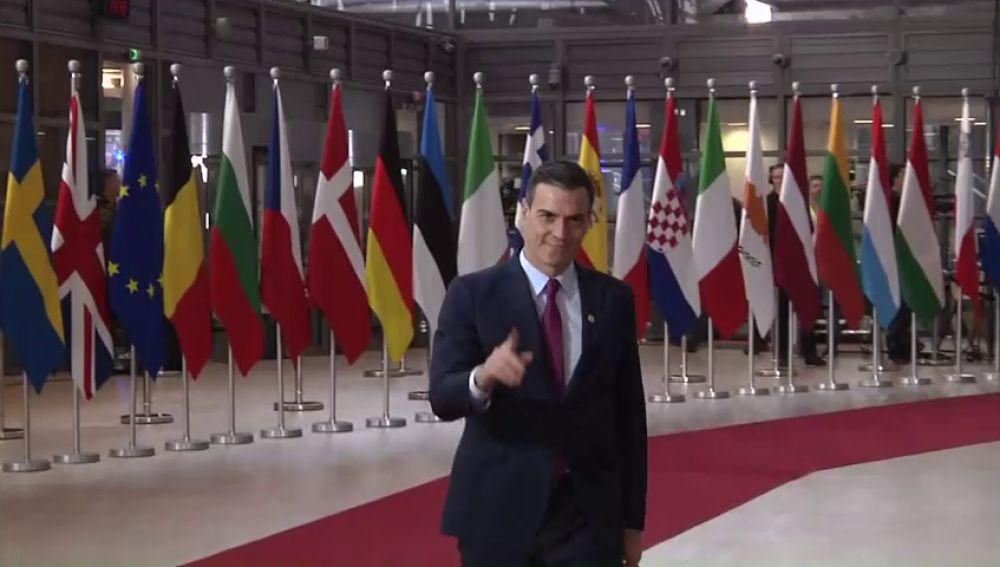 2019: un año de campaña electoral con Pedro Sánchez como máximo protagonista