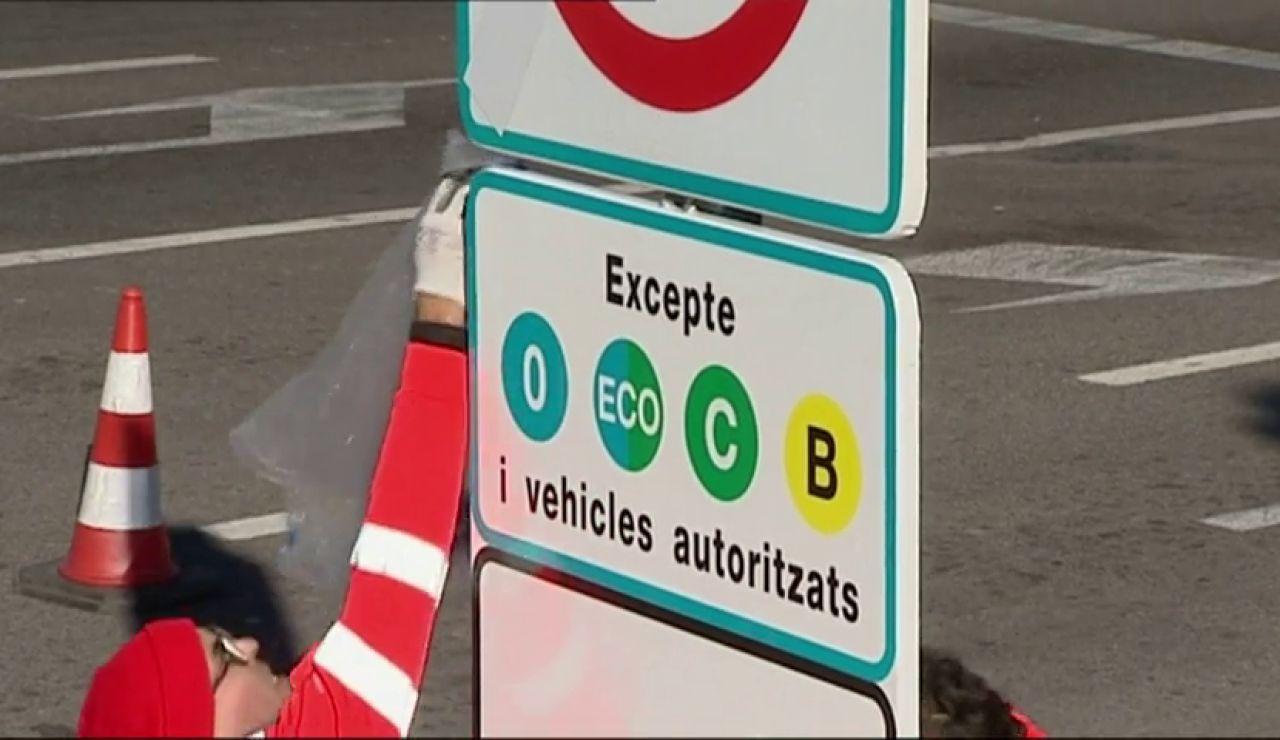 La Generalitat catalana podría invertir en bonos verdes durante el 2020