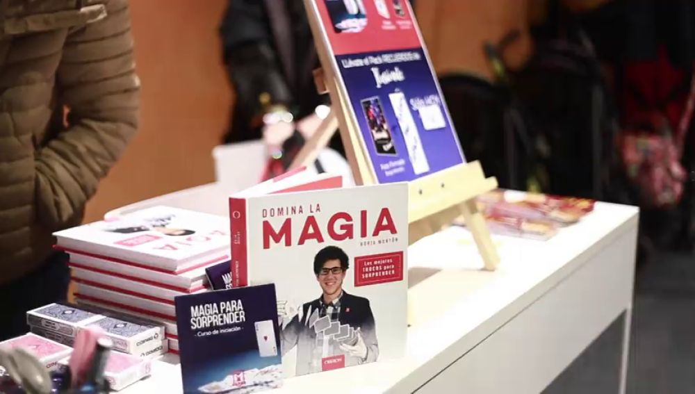 El XVI Festival Internacional 'Vive la Magia' llega a León