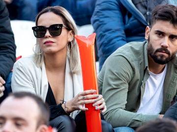 Gloria Camila y su nuevo novio