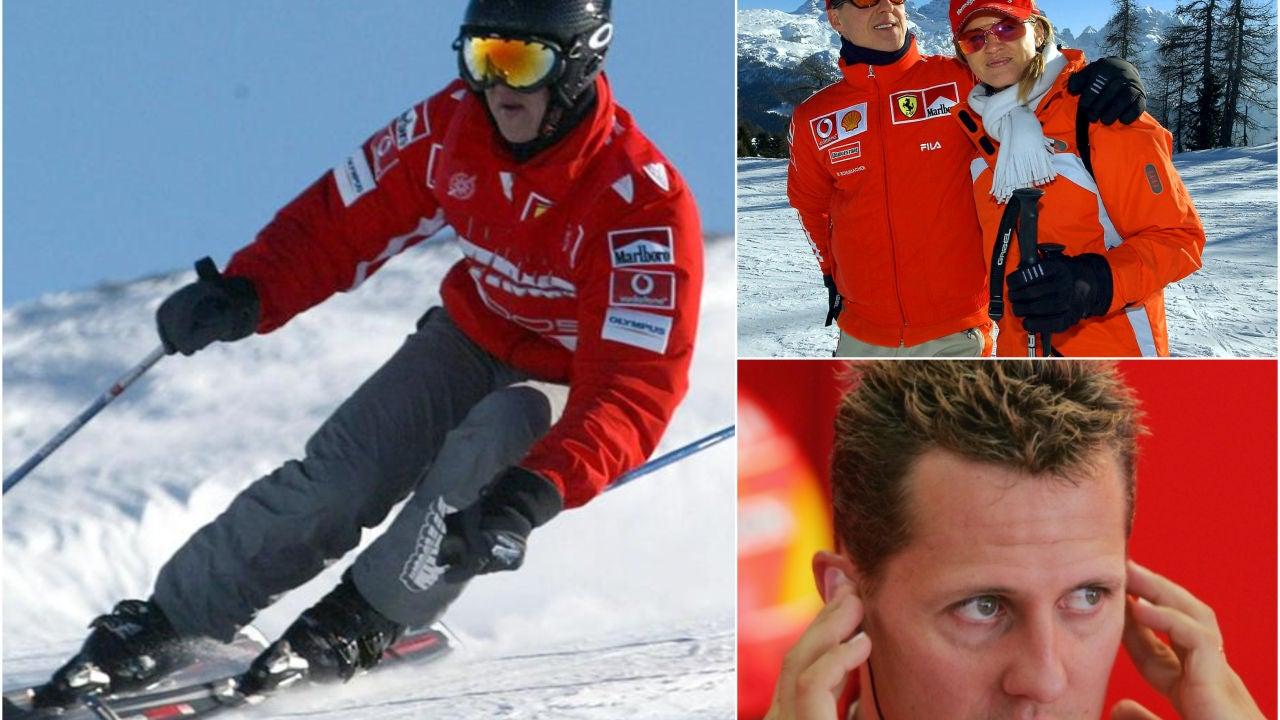 Michael Schumacher: todos los secretos sobre su estado de
