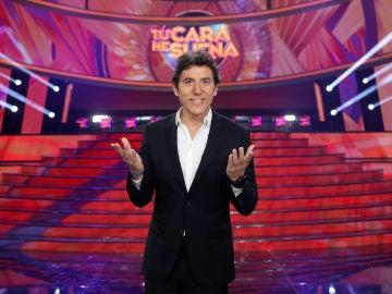 Manel Fuentes, nueva temporada 'Tu cara me suena'