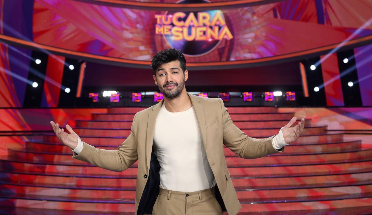 Jorge González, 'Tu cara ne suena'