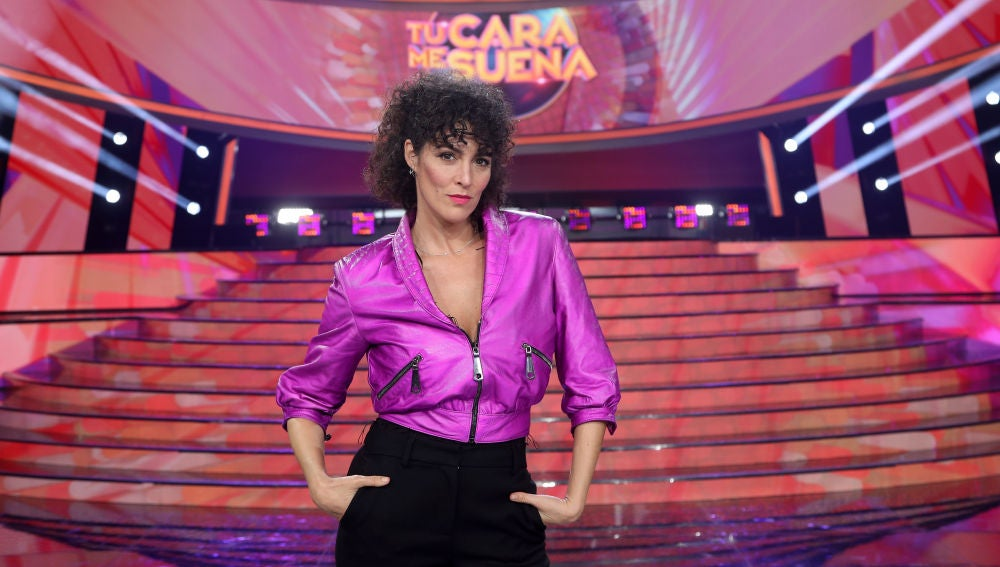Rocío Madrid, 'Tu cara me suena'