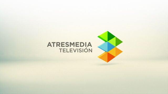Logo Atresmedia Televisión