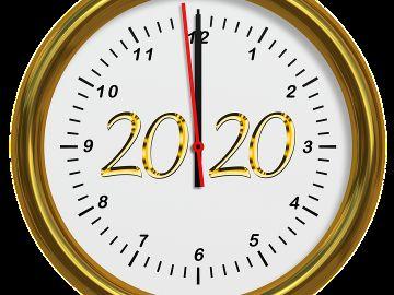 Primera visita de 2020 (first footing)
