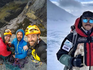 Mejores momentos del alpinismo en el 2019