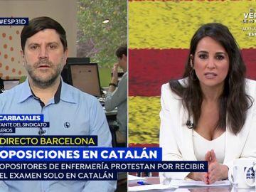 oposiciones catalan