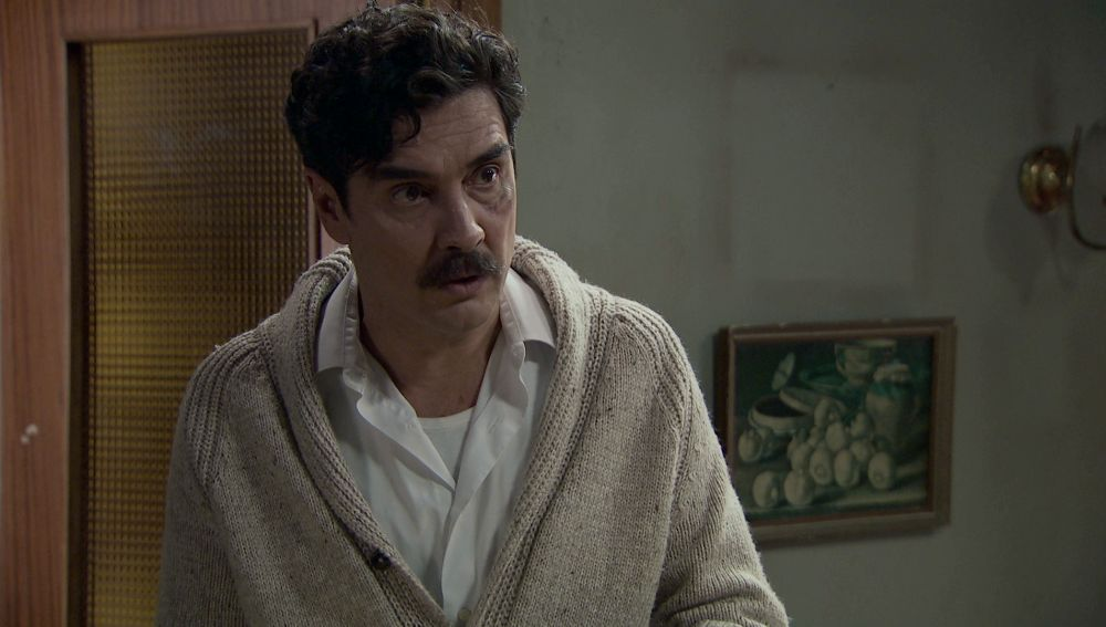 Ordoñez lleva a cabo un plan para inculpar a Guillermo de su secuestro
