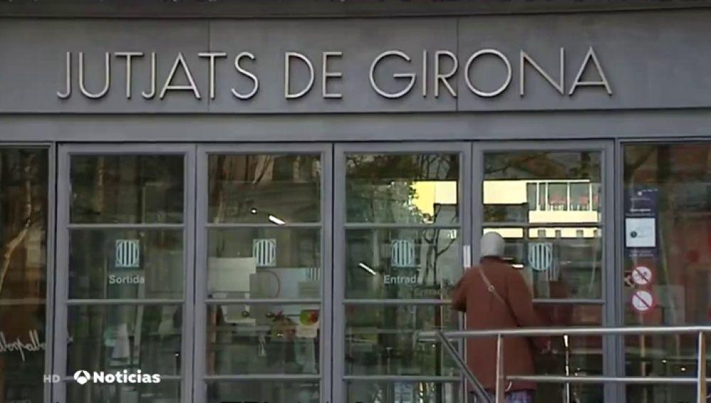 La parricida de Girona dio a su hija 80 pastillas antes de meterla en la bañera