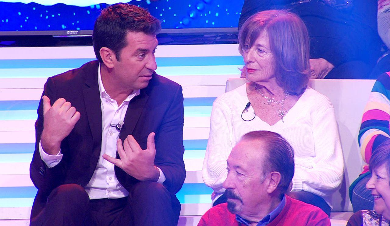 Arturo Valls confiesa en '¡Ahora caigo!' los graves problemas con los que comienza el año 2020