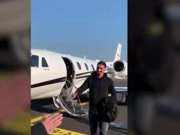 """Locura en Milán por la vuelta de Ibrahimovic: """"He dicho que ésta es mi casa y finalmente he vuelto"""""""