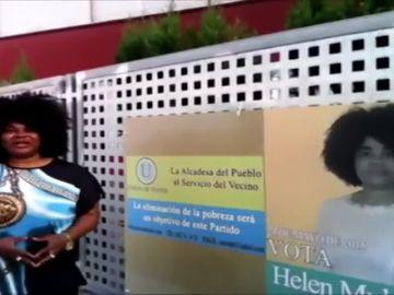 Detienen en Dénia, Alicante, a una mujer que se hace pasar por la presidenta de ONU-Mujeres en España