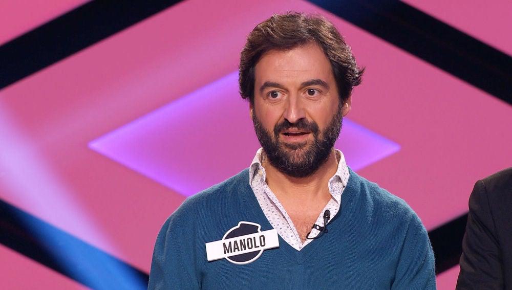 La petición de 'Los dispersos' al director general de Antena 3 en '¡Boom!'