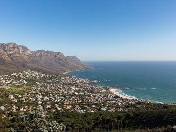 En agosto a Ciudad del Cabo, en Sudáfrica