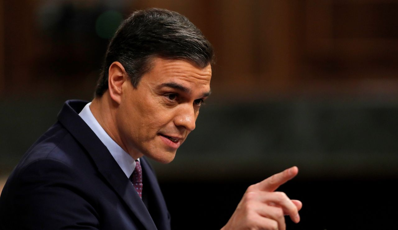 Sánchez acusa a Casado de usar artimañas para tratar de sabotear el Gobierno