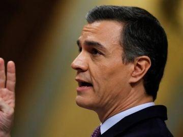 LaSexta Noticias Fin de Semana (04-01-20) Sesión de investidura de Pedro Sánchez