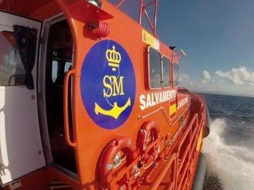 Salvamento Marítimo (Archivo)