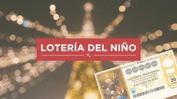 Lotería del Niño: Comunidad Valenciana, los que más gastan en el sorteo del Niño en 2020