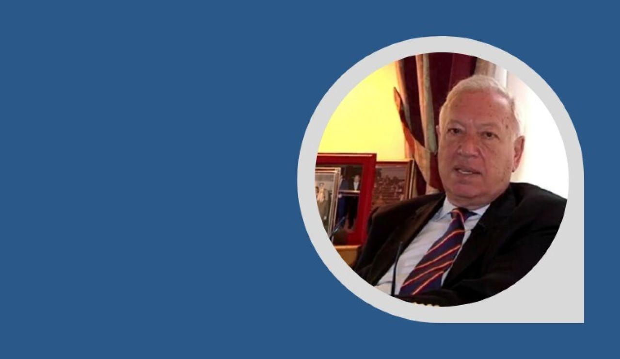 José Luis García-Margallo